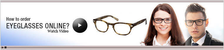 How to order eyeglasses