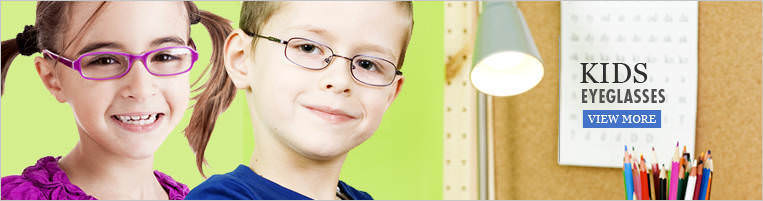 Kids Eyeglasses Frames Collection